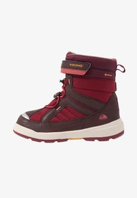 Viking - PLAYTIME GTX - Winter boots - wine/dark red - 1