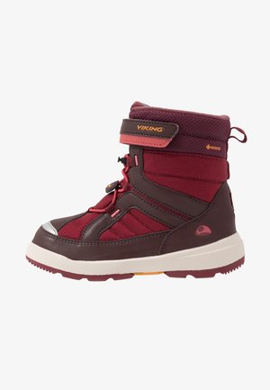 PLAYTIME GTX - Winter boots - wine/dark red