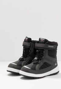 Viking - PLAYTIME GTX - Winter boots - charcoal/black - 2