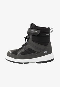Viking - PLAYTIME GTX - Winter boots - charcoal/black - 0