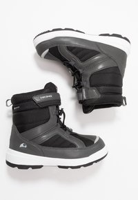 Viking - PLAYTIME GTX - Winter boots - charcoal/black - 1