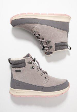 ROTNES GTX - Zimní obuv - pearl grey/dark grey