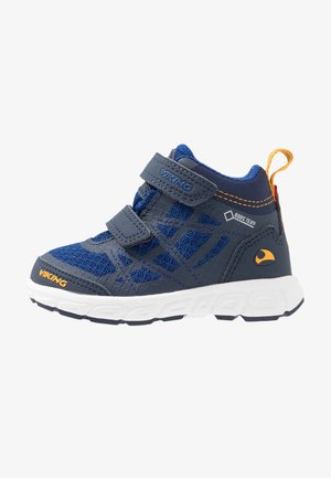 VEME MID GTX - Scarpa da hiking - navy/dark blue