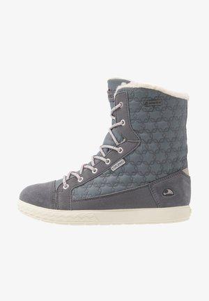 ZIP II GTX - Winter boots - darkgrey