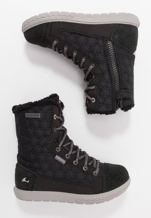 ZIP II GTX - Winter boots - black