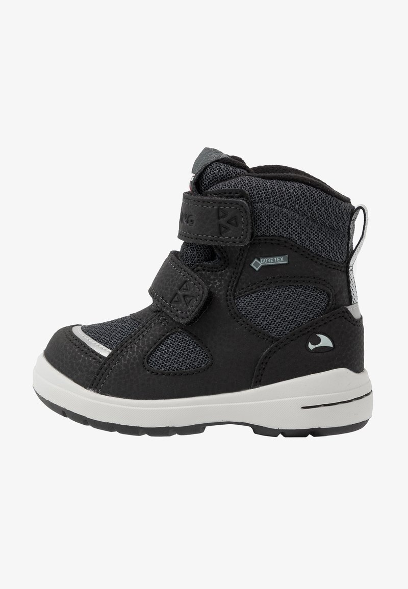 Viking - ONDUR GTX - Zapatillas de senderismo - black/charcoal