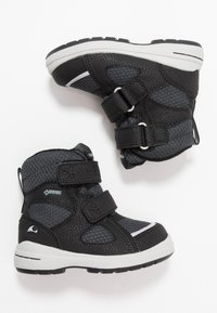 Viking - ONDUR GTX - Zapatillas de senderismo - black/charcoal - 1