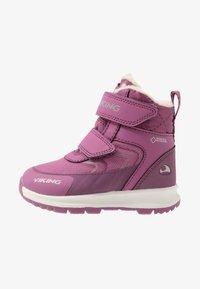 Viking - ELLA GTX - Zimní obuv - dark pink/violet - 1