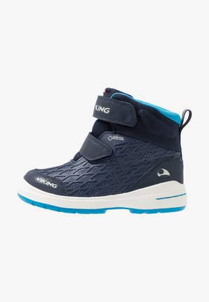 HERO GTX - Outdoorschoenen - navy/blue