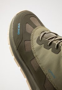 Viking - TED GTX - Hiking shoes - olive - 2