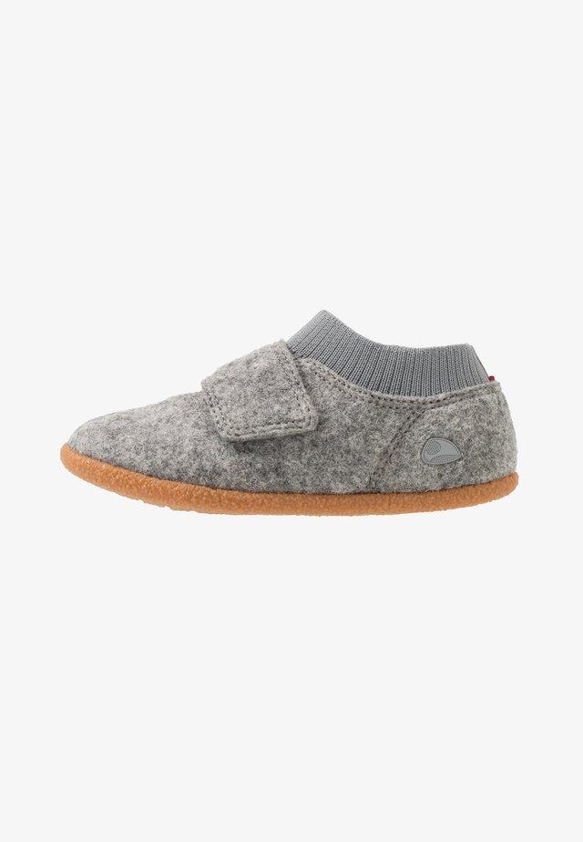 NJORD - Sneakers basse - grey