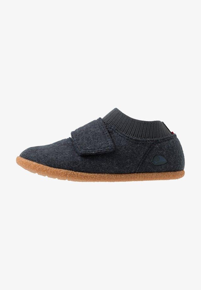 NJORD - Sneakers basse - navy