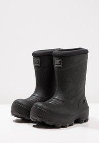 Viking - FROST FIGHTER - Zimní obuv - black/grey - 2