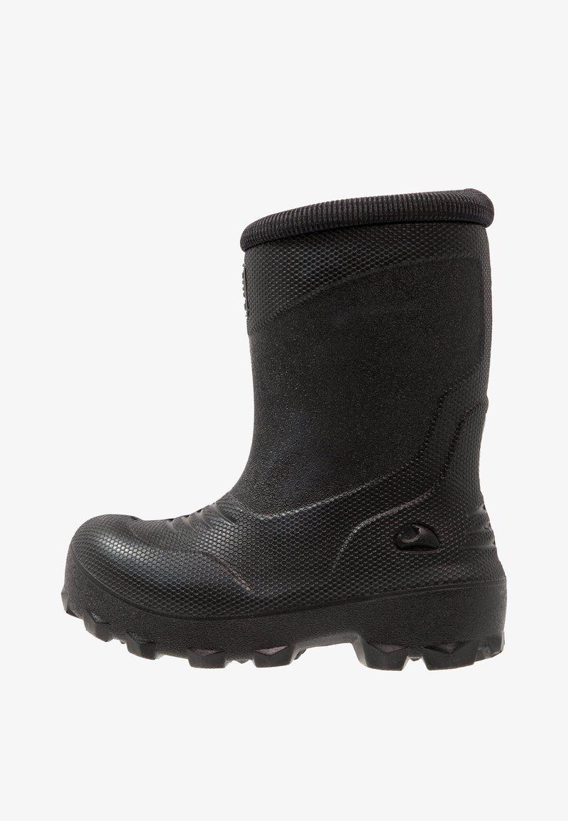Viking - FROST FIGHTER - Zimní obuv - black/grey