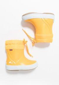 Viking - ALV - Gummistøvler - yellow - 0
