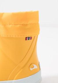 Viking - ALV - Gummistøvler - yellow - 2
