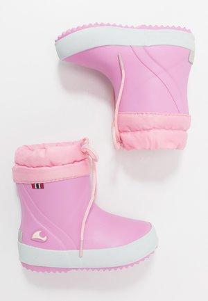 ALV - Bottes en caoutchouc - pink