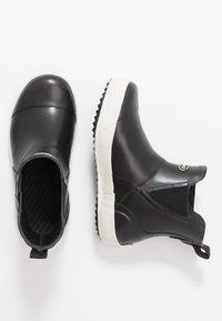 Viking - STAVERN  - Stivali di gomma - black - 0