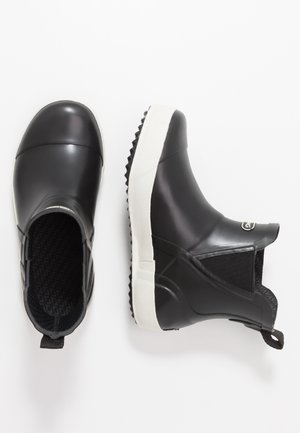 STAVERN  - Stivali di gomma - black