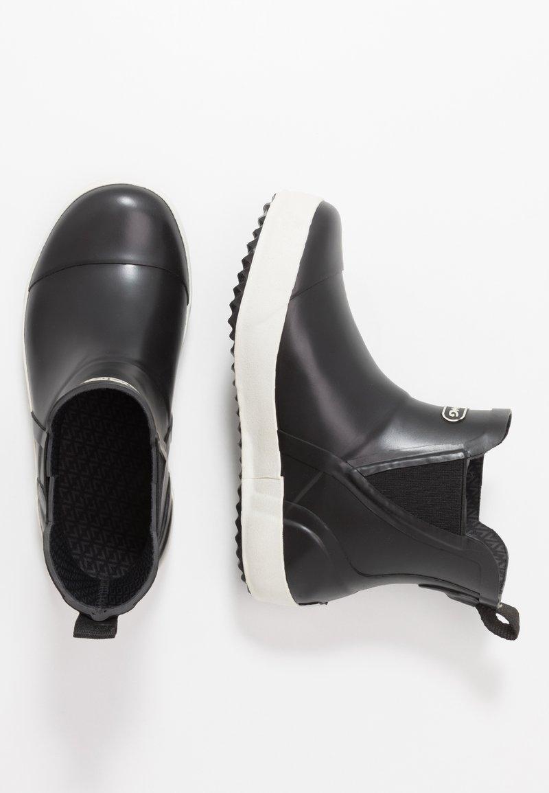 Viking - STAVERN  - Stivali di gomma - black