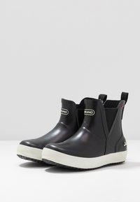 Viking - STAVERN  - Stivali di gomma - black - 3