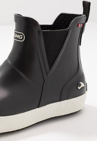 Viking - STAVERN  - Stivali di gomma - black - 2