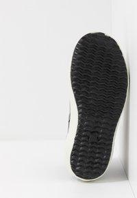 Viking - STAVERN  - Stivali di gomma - black - 5