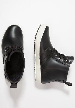 LILLESAND  - Stivali di gomma - black