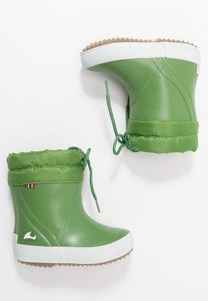 ALVWARM - Gummistiefel - green