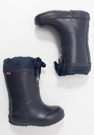 CLASSIC INDIE WARM - Wellies - navy