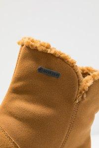 Viking - ANNE GTX - Winter boots - mustard - 5