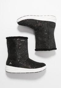 Viking - HANNAH GTX - Winter boots - black - 0