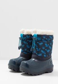 Viking - SNOWFALL FOX - Botas para la nieve - navy - 3