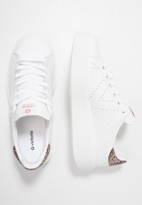 Victoria Shoes - UTOPIA PIEL - Trainers - rosa - 3