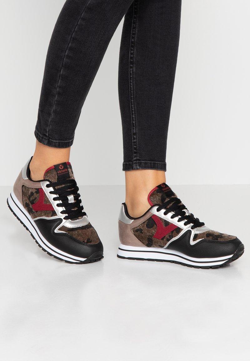 Victoria Shoes - COMETA - Sneakers - black