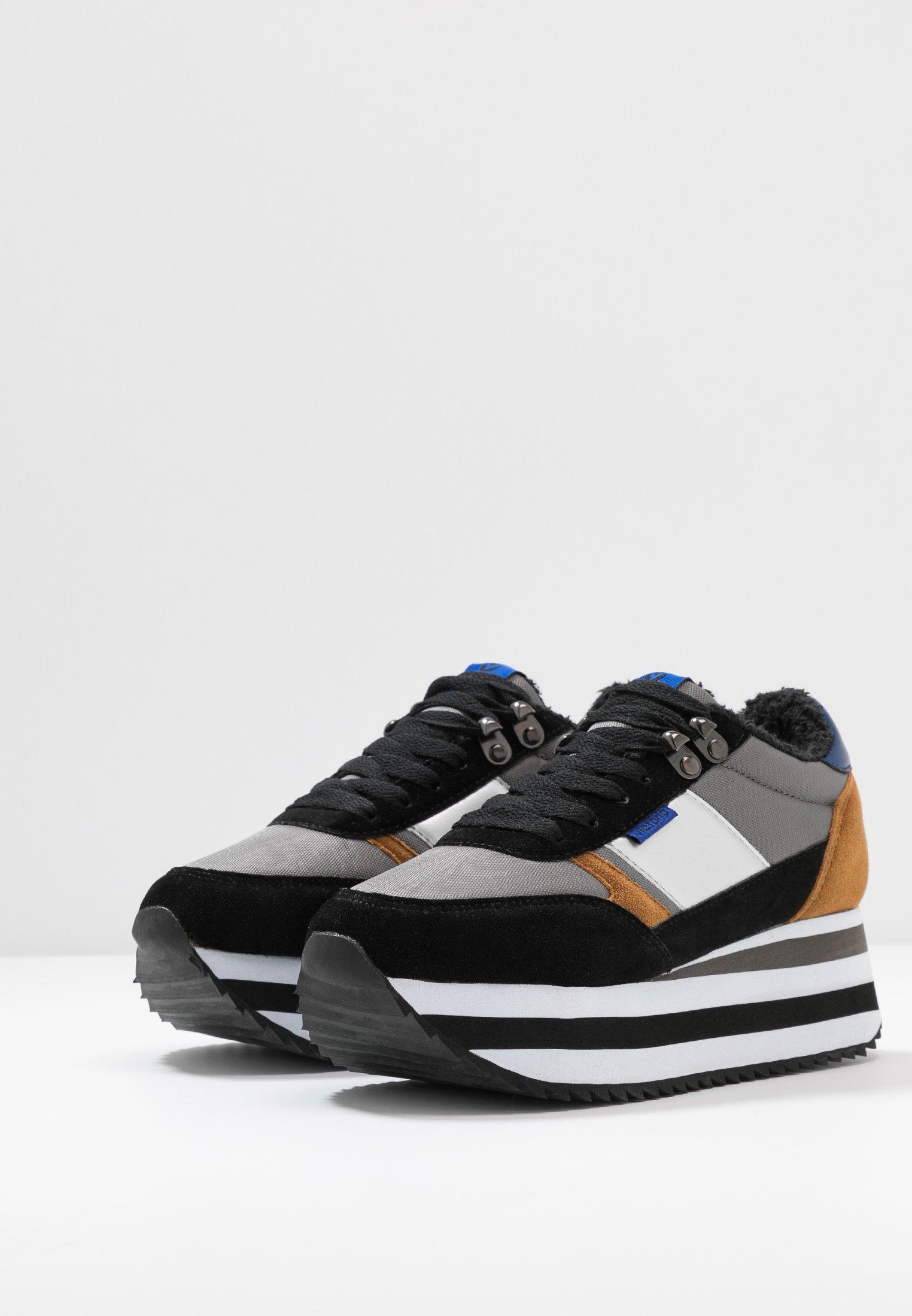 Azul DobleBaskets Basses Cometa Victoria Shoes 8wvmn0N