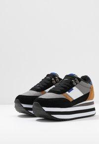 Victoria Shoes - COMETA DOBLE - Trainers - azul - 4