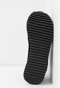 Victoria Shoes - COMETA DOBLE - Trainers - azul - 6