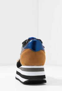 Victoria Shoes - COMETA DOBLE - Trainers - azul - 5
