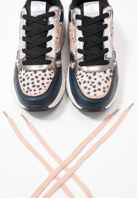 Victoria Shoes - ARISTA ANIMAL PRINT - Trainers - marino - 7