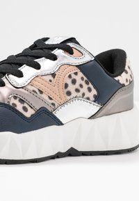 Victoria Shoes - ARISTA ANIMAL PRINT - Trainers - marino - 2