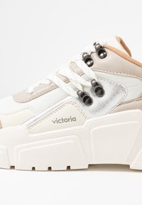 Victoria Shoes - TOTEM  - Sneakers laag - blanco - 2