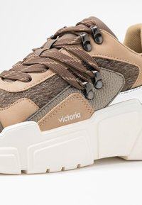 Victoria Shoes - TOTEM - Trainers - taupe - 2