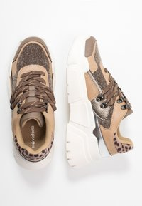 Victoria Shoes - TOTEM - Trainers - taupe - 3