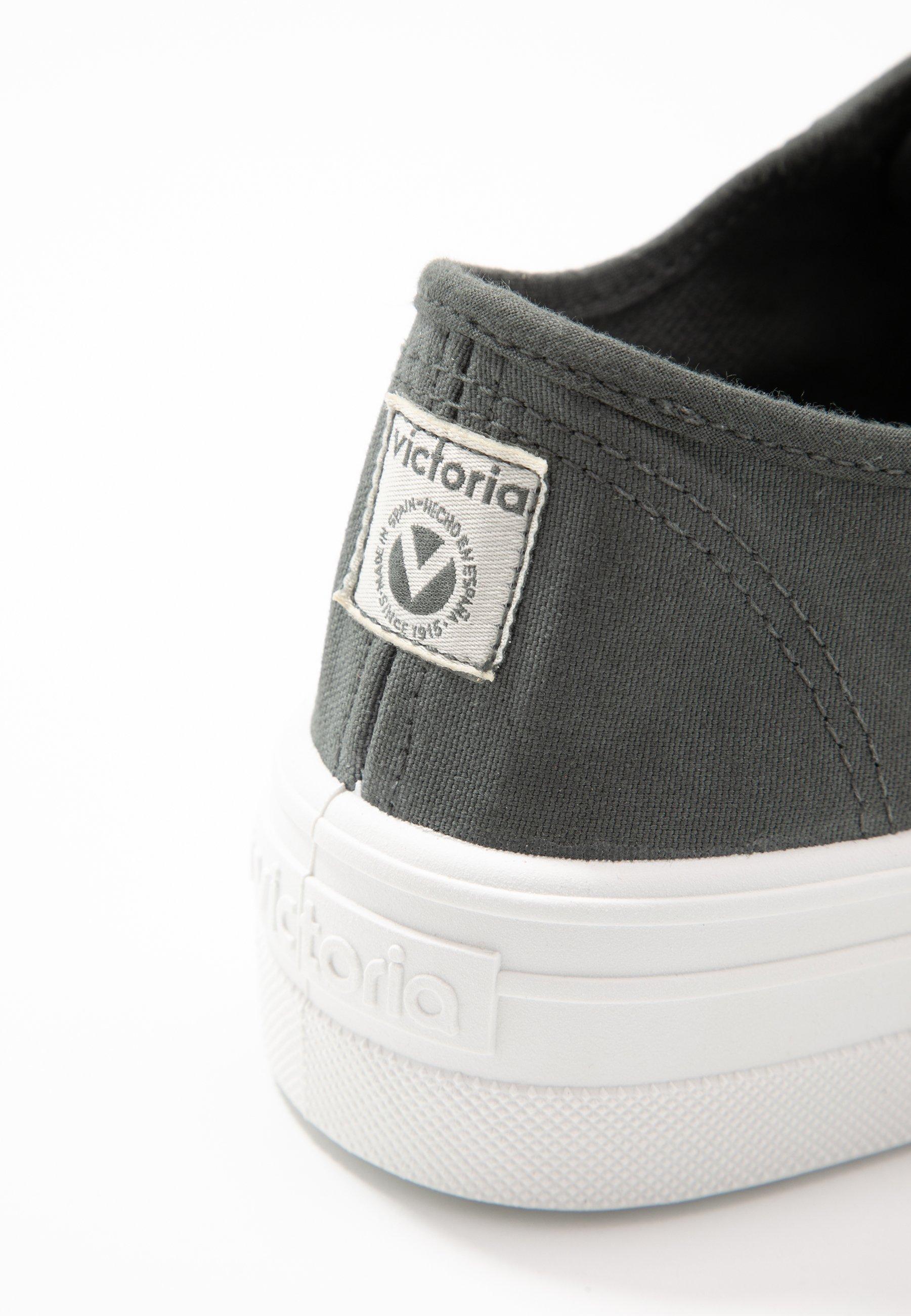 Victoria Shoes Sneakersy niskie - plomo