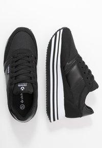 Victoria Shoes - Trainers - black - 3