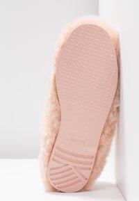 Victoria Shoes - Pantoffels - rosa - 6