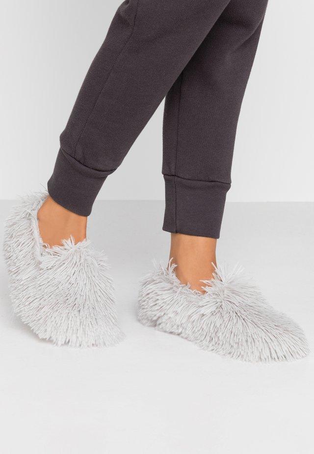 Domácí obuv - gris