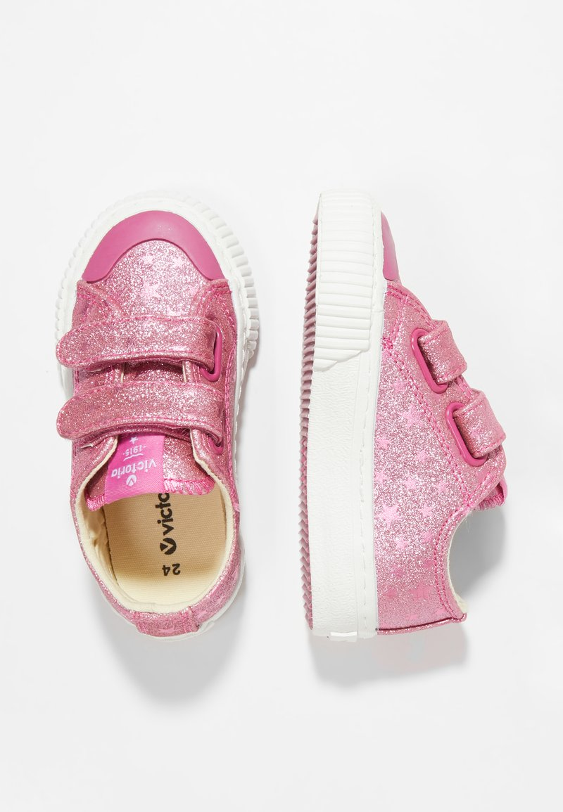 Victoria Shoes - Sneakers - rosa