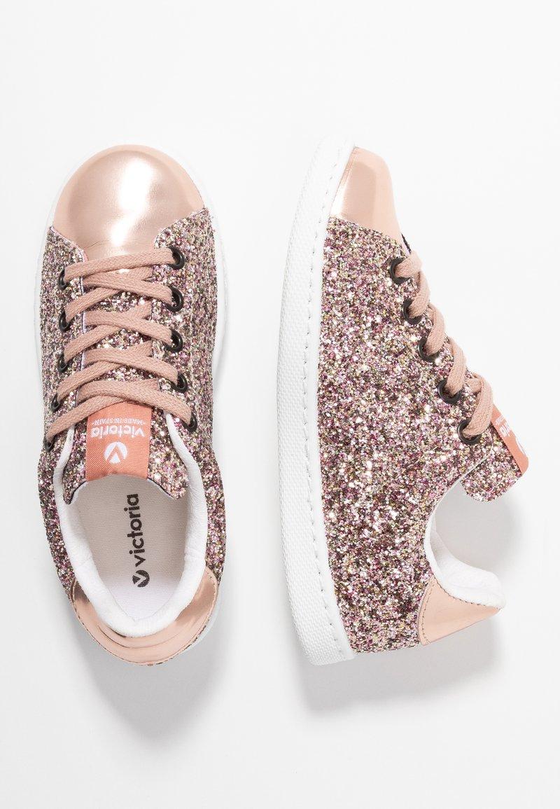 Victoria Shoes - Sneaker low - rosa